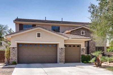 1037 W Spur Court, Gilbert, AZ 85233 - MLS#: 5822672