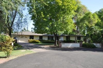 8325 N 9TH Avenue, Phoenix, AZ 85021 - MLS#: 5822684