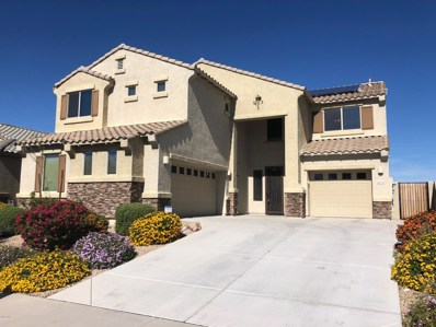 4054 E Casitas Del Rio Drive, Phoenix, AZ 85050 - #: 5822693