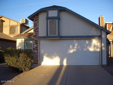 1915 S 39TH Street Unit 31, Mesa, AZ 85206 - MLS#: 5822699