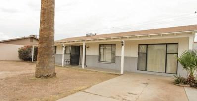 3214 N 44TH Lane, Phoenix, AZ 85031 - MLS#: 5822706