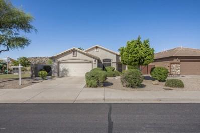 1506 N Sierra Heights Street, Mesa, AZ 85207 - MLS#: 5822717