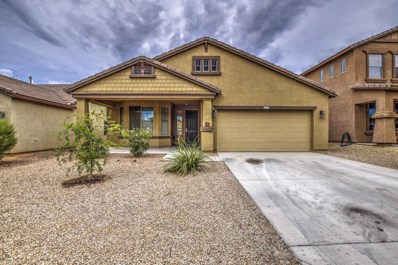 1225 W Desert Hollow Drive, San Tan Valley, AZ 85143 - MLS#: 5822718