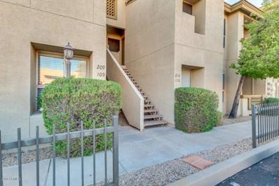 1880 E Morten Avenue Unit 210, Phoenix, AZ 85020 - MLS#: 5822725