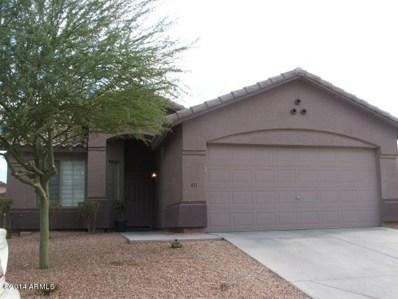 411 W Gary Way, Phoenix, AZ 85041 - MLS#: 5822743