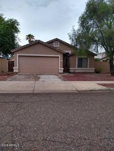 8132 W Hammond Lane, Phoenix, AZ 85043 - MLS#: 5822745
