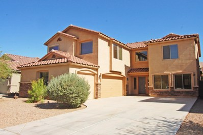 43349 W Wallner Drive, Maricopa, AZ 85138 - MLS#: 5822750