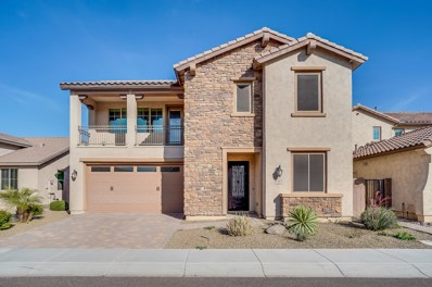 104 E Prescott Drive, Chandler, AZ 85249 - MLS#: 5822763