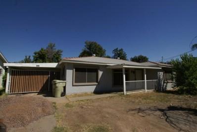 6607 N 61ST Drive, Glendale, AZ 85301 - MLS#: 5822766