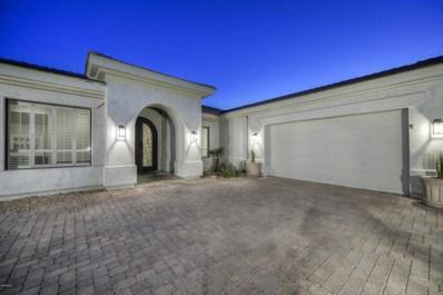 5847 E Quail Track Drive, Scottsdale, AZ 85266 - MLS#: 5822767
