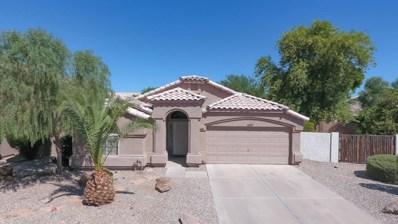1690 W San Remo Street, Gilbert, AZ 85233 - MLS#: 5822774