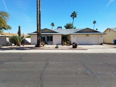 11211 S Shoshoni Drive, Phoenix, AZ 85044 - MLS#: 5822775
