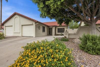 542 S Higley Road Unit 29, Mesa, AZ 85206 - MLS#: 5822822
