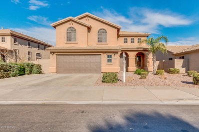 11442 E Stearn Avenue, Mesa, AZ 85212 - MLS#: 5822827