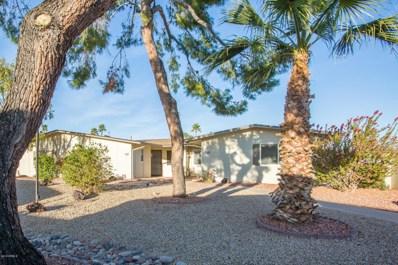 19425 N Star Ridge Drive, Sun City West, AZ 85375 - MLS#: 5822838