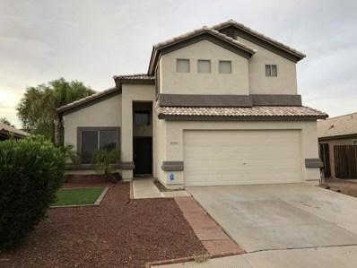 16176 W Statler Street, Surprise, AZ 85374 - MLS#: 5822840