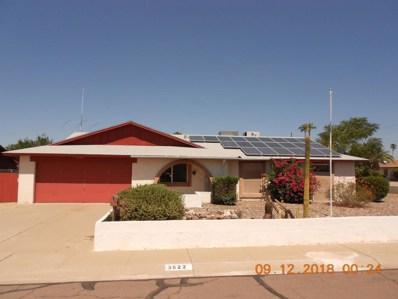 3522 W Michelle Drive, Glendale, AZ 85308 - MLS#: 5822869