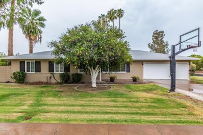 4925 E Weldon Avenue, Phoenix, AZ 85018 - MLS#: 5822891