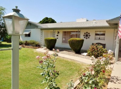 5734 W Belmont Avenue, Glendale, AZ 85301 - MLS#: 5822897