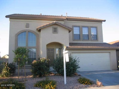 12851 W Rosewood Drive Unit L29, El Mirage, AZ 85335 - MLS#: 5822898