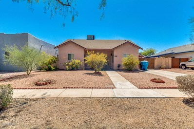 1347 E Apollo Road, Phoenix, AZ 85042 - MLS#: 5822913
