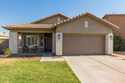 3823 E Thunderheart Trail, Gilbert, AZ 85297 - MLS#: 5822914