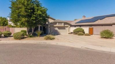 6512 W Adobe Drive, Glendale, AZ 85308 - MLS#: 5822928
