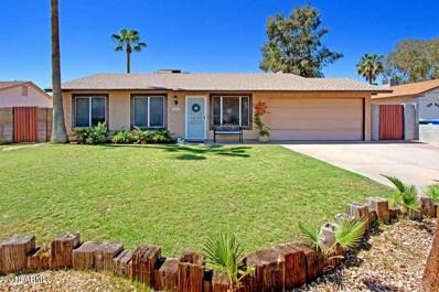 18238 N 26TH Place, Phoenix, AZ 85032 - MLS#: 5822930