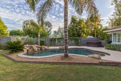 4233 E Mulberry Drive, Phoenix, AZ 85018 - #: 5822933