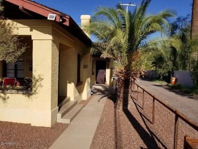 1117 N 5th Street, Phoenix, AZ 85004 - MLS#: 5822937