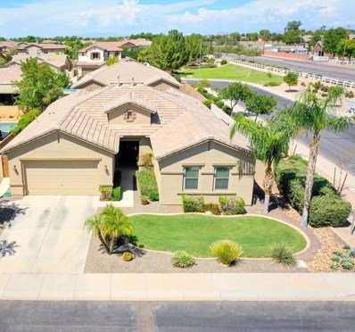 3992 E Virgo Place, Chandler, AZ 85249 - MLS#: 5822955