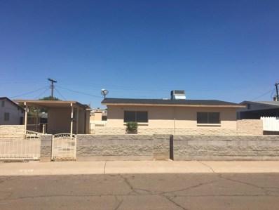 7930 W Catalina Drive, Phoenix, AZ 85033 - MLS#: 5822962
