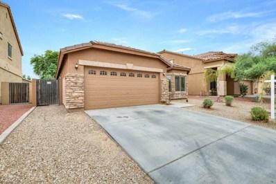 18213 W Sanna Street, Waddell, AZ 85355 - MLS#: 5822964