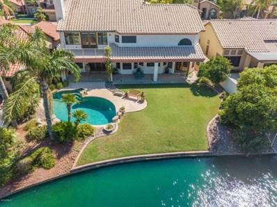 1442 W Emerald Key Court, Gilbert, AZ 85233 - MLS#: 5822966