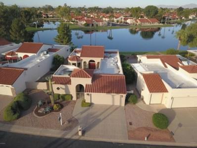25218 S Cloverland Drive, Sun Lakes, AZ 85248 - MLS#: 5822970