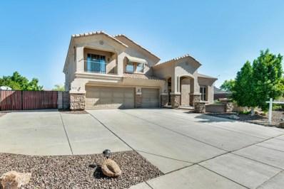 9546 W Pinnacle Vista Drive, Peoria, AZ 85383 - MLS#: 5822975