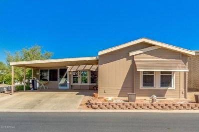5735 E McDowell Road Unit 344, Mesa, AZ 85215 - MLS#: 5822999