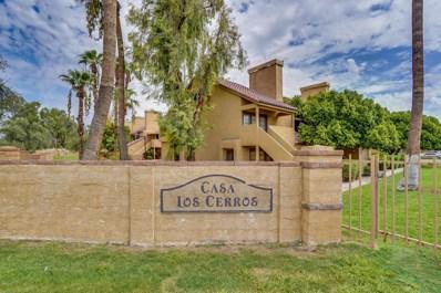 4901 S Calle Los Cerros Drive Unit 271, Tempe, AZ 85282 - MLS#: 5823002