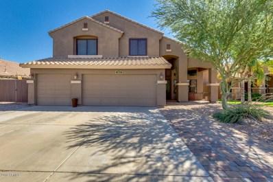 3905 S Bridal Vail Drive, Gilbert, AZ 85297 - MLS#: 5823004