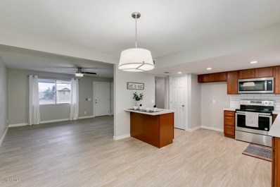 1634 W Fairmont Drive, Tempe, AZ 85282 - MLS#: 5823022