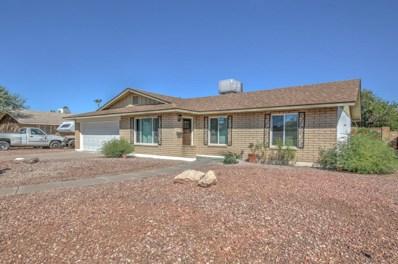 1512 E Bishop Drive, Tempe, AZ 85282 - MLS#: 5823033