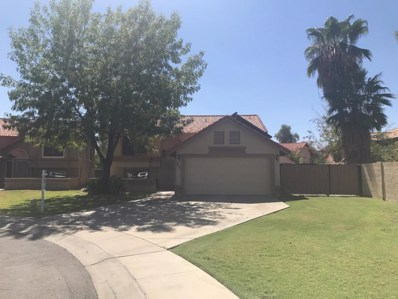 5623 W Avalon Court, Chandler, AZ 85226 - #: 5823043