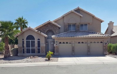 6629 W Quail Avenue, Glendale, AZ 85308 - MLS#: 5823047