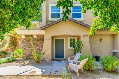 9233 E Neville Avenue Unit 1145, Mesa, AZ 85209 - MLS#: 5823050