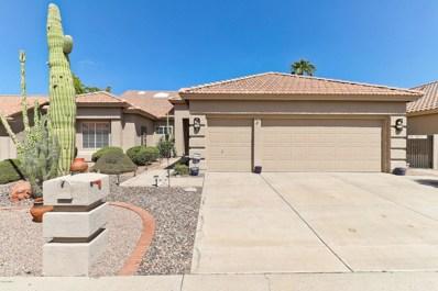 10928 E Spring Creek Road, Sun Lakes, AZ 85248 - MLS#: 5823055