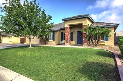 4146 E Meadow Creek Way, San Tan Valley, AZ 85140 - MLS#: 5823062