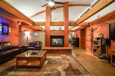 425 Montazona Trail, Sedona, AZ 86351 - MLS#: 5823083