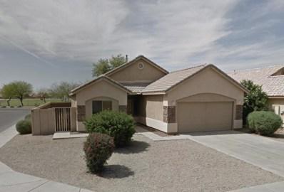 1714 S 80TH Lane, Phoenix, AZ 85043 - MLS#: 5823096