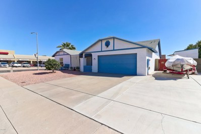 4601 W Juniper Avenue, Glendale, AZ 85306 - MLS#: 5823108