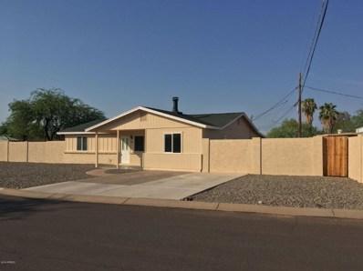 444 N 111TH Way, Mesa, AZ 85207 - MLS#: 5823146
